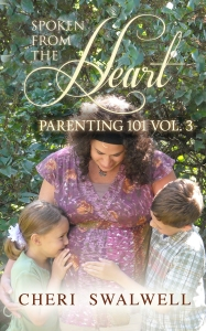 Parenting 101 Vol 3 Kindle cover